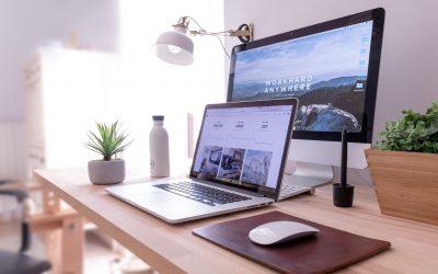 Top Ten Web Design & Content Tips in 2019