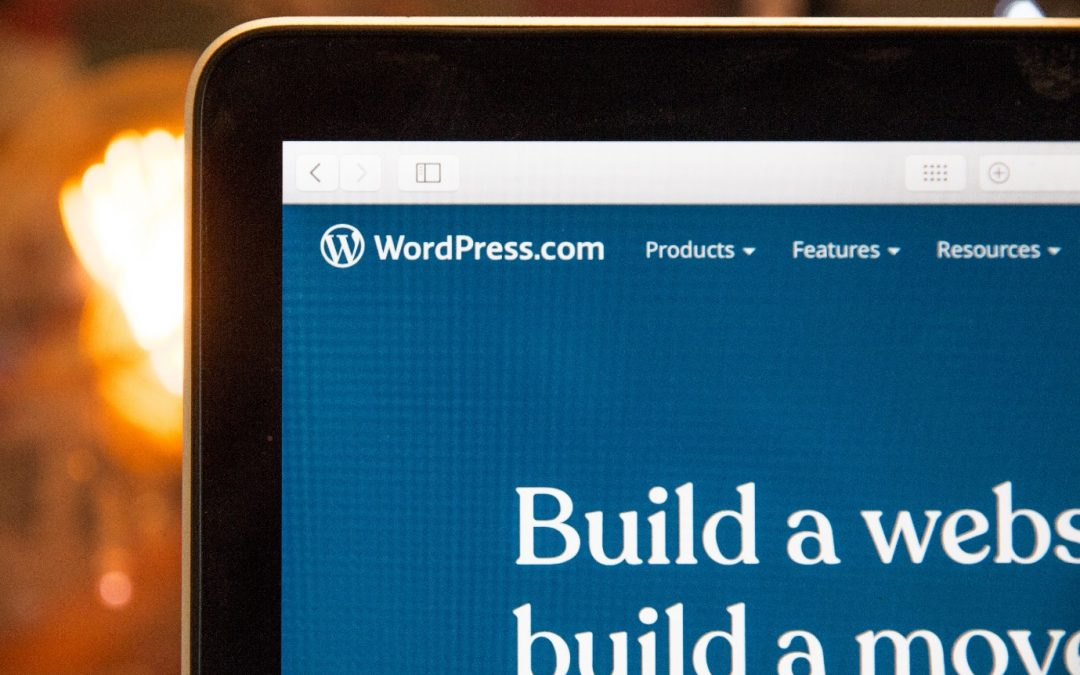 WordPress Crushes Squarespace Every Time