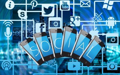 10 Reasons You Need Social Media Marketing
