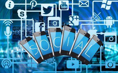 10 Reasons You Need Social Media Marketing
