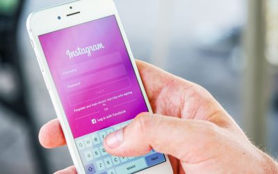 Top 5 Reasons to Advertise on Instagram