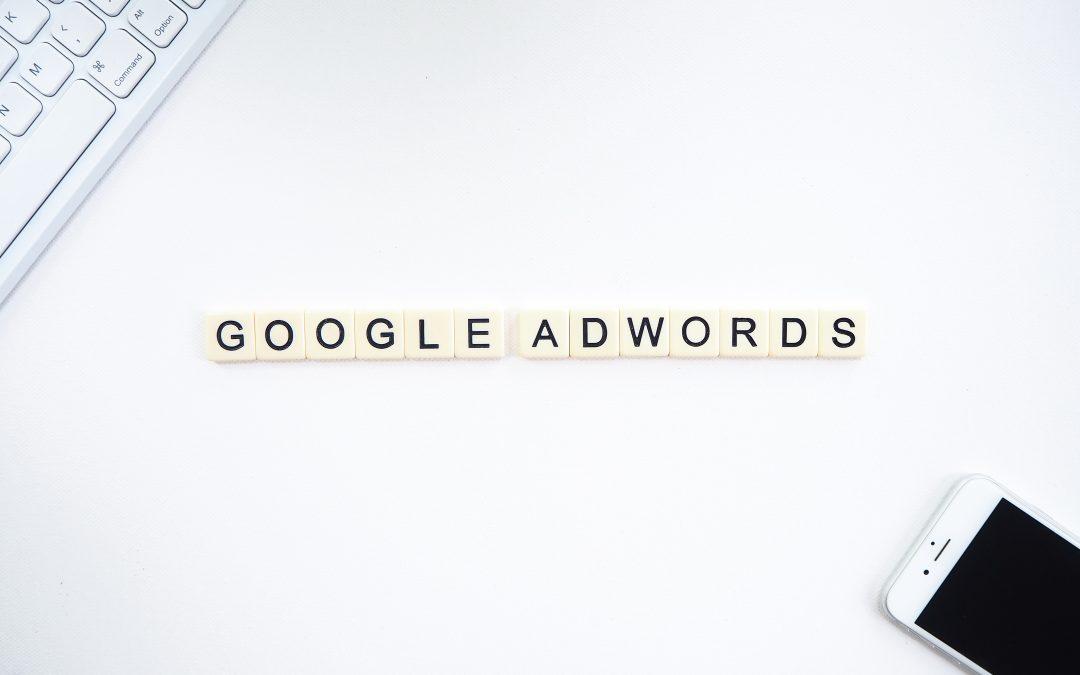 google ads golden rules scrabble letters